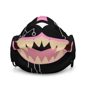 Possessed Mask